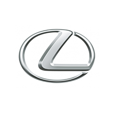 Instalacja gazowa Lexus